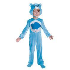 Grumpy Bear Classic Halloween Costume for Toddler