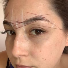Eyebrow Styles, Best Eyebrow Makeup, Eyebrow Design, Permanent Makeup Eyebrows, Best Eyebrow Products, Eye Makeup, Phibrows Microblading, Makeup Tips For Older Women, Nagellack Design