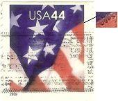 Selos - Stamp Collecting: 2009 - Estados Unidos / United States