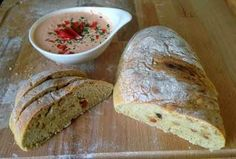 One of my favourite international breakfasts: Speckbrot. Find an easy recipe how to make the specialty. Blog Pictures, Breakfast Recipes, Cloud, Easy Meals, Bread, One Pot Dinners, Cloud Drawing, Easy Dinners, Fast Meals