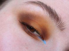 "1,183 Likes, 17 Comments - Grace McQuillan (@grace_mcquillan) on Instagram: ""Ah! I love color! Products: @bhcosmetics 120 Color Palette @katvondbeauty Shade + Light Quad Rust…"""