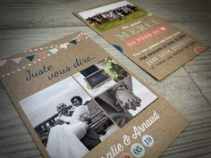 entièrement personnalisé joyaux! 100 X cartes de place Sparkle gamme de mariage