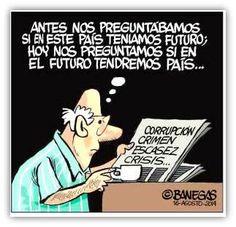 Futuro en el pais o pais en el futuro? #YaMeCanse24
