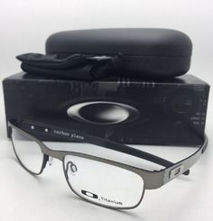 3afaa45358e OAKLEY Eyeglasses. Includes  Eyeglasses pictured