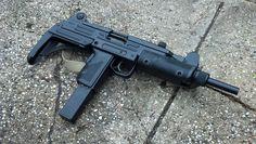IMI Uzi - 9x19mm