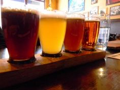 Michigan Beer Tour: Destination Big House! #AnnArbor Beer! #MichiganBeer