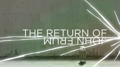 """THE RETURN OF JOHN FRUM is the thesis project of christian schlaeffer at the university of applied sciences augsburg, faculty for design, 2010.  2D Photoshop and After Effects 3D 3dsmax and Zbrush Compositing After Effects  John Frum, Messiah of polynesian Cargo Cults, returns as an astronaut and businessman to the postindustrial wasteland of the financial-service-economy. Together with a native, he sets out for a """"conquest of the useless"""" — or something.^-^ then things get confused, and…"""