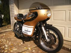 Yamaha XS650 Cafe Racer ~ Return of the Cafe Racers  Dunstall fairing, love or hate?
