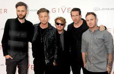 "OneRepublic Teases New Track ""Wherever I Go"" - MuzWave"