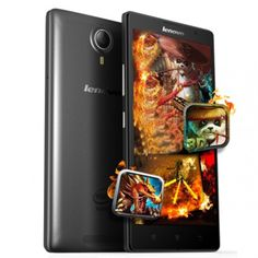 Lenovo Phones are Doped; See the Latest Lenovo with Whooping RAM and Internal Memory Cheap Smartphones, Newest Smartphones, Lenovo Phone, Cordless Telephone, Android 4, Android Smartphone, Light Sensor, Dual Sim, Quad