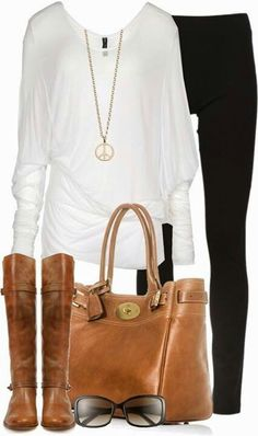Casual outfit' I must have!!