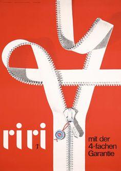 riri by Hansruedi Widmer (1958)