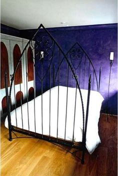 Gothic Room Ideas