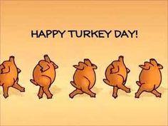 Do the Turkey!