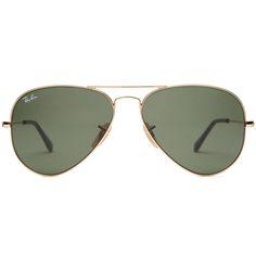 Ray Ban Havana Aviator Sunglasses Sporty Outfits 8d8bff05b37f2