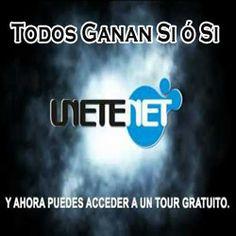 Buscamos emprendedores de negocios, http://tuoportunidad.unetenet.com/