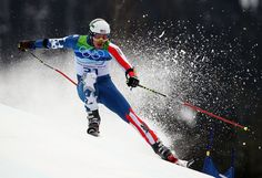 Bode Miller earned Silver for Giant Slalom and Combined in Salt lake City (2002), Bronze for Super Combined, Silver for Super G, and Gold for Downhill in Vancouver  (2010)