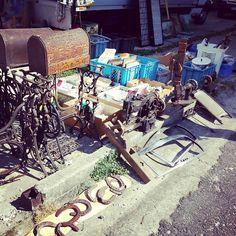 Today's flea #6 #vintage #interiors #industrial #design #loft #retro #vintageshop #fleamarket #flohmarktfest #flohmarkt #brocante #flea #old #antiques #retro #starocie #stararzeznia #poznan #rust #patin #rustic #fleamarketfinds #poznan #Poland