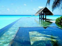 100 Amazing Infinity Pools