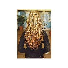 Hair! ❤ liked on Polyvore featuring hair and cabelos
