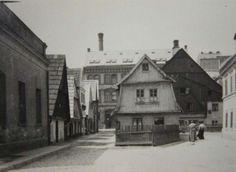 Berg, Czech Republic, Street View, Historia, Destinations, Viajes, Bohemia