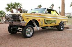 1965 Ford Falconstein