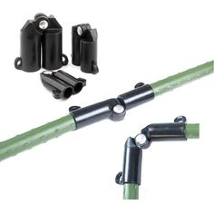 2pcs 11 16 20mm Gardening Pillar Support Forks Climbing Flower Vegetable Plants Brackets Connectors Pergolas Garden Build Parts. Yesterday's price: US $1.99 (1.79 EUR). Today's price (February 25, 2019): US $1.35 (1.21 EUR). Discount: 32%. #Garden #Supplies #build #forks Climbing Flowers, Days And Months, Pergola Garden, Planting Vegetables, Garden Supplies, Forks, February, Gardening, Bobby Pins
