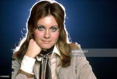 Portrait of Olivia Newton-John taken on 18th December 1971.;