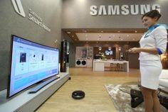 Η Samsung θα χρησιμοποιεί Tizen σε όλες τις έξυπνες τηλεοράσεις της