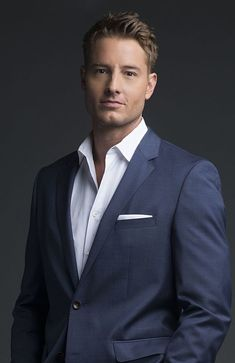 Justin Hartley as Adam Newman on the CBS daytime drama THE YOUNG AND THE RESTLESS airing Weekdays (12:30-1:30 PM, ET; 11:30…