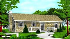 Suited for view lot or narrow lot.  Open floor plan and peninsula/eating bar.