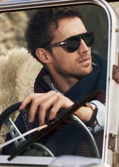 Cheap Ray Ban Sunglasses Sale, Ray Ban Outlet Online Store : - Lens Types Frame Types Collections Shop By Model Stylish Men, Men Casual, Andrew Cooper, Men's Formalwear, Dark Men, 2016 Fashion Trends, Its A Mans World, Men Stuff, Men Clothes