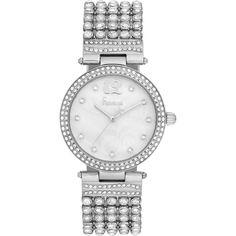 Ceasuri Dama :: CEAS FREELOOK F.4.1013.02 - Freelook Watches Rolex Watches, Bracelet Watch, Swarovski, Bracelets, Silver, Accessories, Crystal, Bracelet, Arm Bracelets