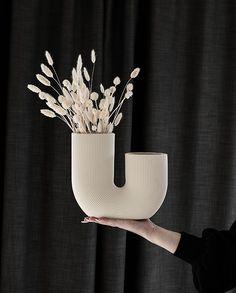 Scandi Living, Pastel Home Decor, Design Vase, Pastel House, Beige, 21st, Tableware, Form, Products
