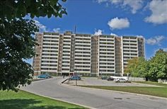 550 Scarborough Golf Club Road - Apartments for rent in Toronto on http://www.rentseeker.ca – managed by Greenwin