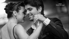 """Milonga del recuerdo"". Ariadna Naveira and Fernando Sanchez. Танго фест..."