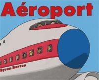 Aéroport - Byron Barton