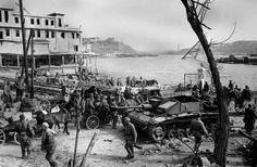 Sevastopol liberation, 1944