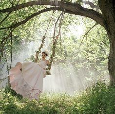 arboles, background, beauty, bosque, cute, dream