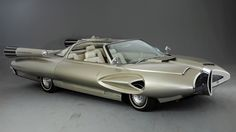 1958 FORD X-2000. 1956 OLDSMOBILE GOLDEN ROCKET - Buscar con Google