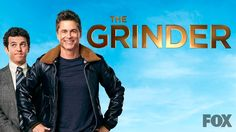 The Grinder - Movies & TV on Google Play