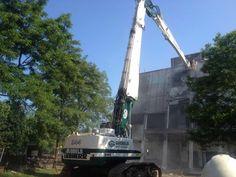 11 Best High Reach Demolition images