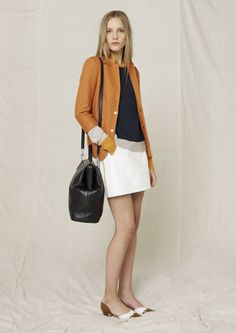 THE ROW | Collection - Resort 2013 by Mary Kate and Ashley Olsen