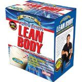 Labrada Nutrition Carb Watchers Lean Body Hi-Protein Meal Replacement Shake, Vanilla Ice Cream, 2.29-Oz. Packets (Pack of 20) - Lean Body Hi-Protein meal replacement shake. Delicious Taste! 40g LeanPro Protein. 5g FiberPlex Fiber. Aspartame-Free. 50% Lower carbs that original lean body. New and improved CarbWatchers Lean Body is the food of champions. I designed CarbWatchers Lean Body to provide athletes with a... - http://weightlosshype.com/labrada-nutrition-carb-watchers-le