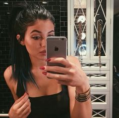 Kylie looks amazing as always