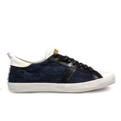 Spring Summer 2015 D.A.T.E. Sneakers Collection / Italian design/ Hill Low Fantasy Denim:http://bit.ly/1GCJYU4