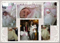 Trusou botez fetita
