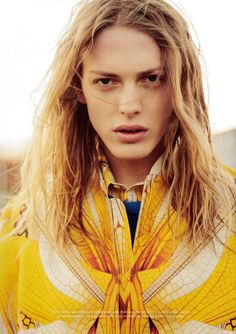 Erik Andersson for Surface Magazine | F.TAPE | Fashion Directory