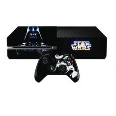 Xbox one Console Premium Designer Sticker Skin  2 Free by PS4Skins