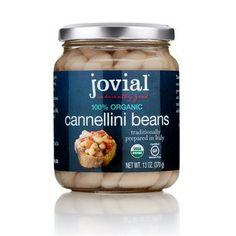 Jovial Cannellini Beans (6x13 OZ)
